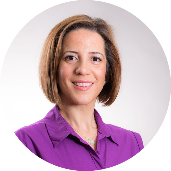 Dr. Soussou - DDS, Certified Specialist – Pediatric Dentistry